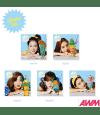 Red Velvet (레드벨벳) Summer Mini Album - Summer Magic (édition limitée coréenne)