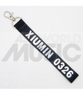EXO - Dragonne poignet - XIUMIN 0326