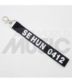 EXO - Dragonne poignet - SEHUN 0412
