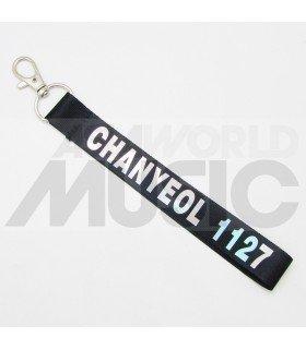 EXO - Dragonne poignet - CHANYEOL 1127