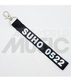 EXO - Dragonne poignet - SUHO 0522