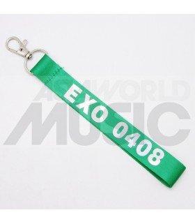 EXO - Dragonne poignet - EXO 0408 (GREEN)