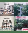 LOONA (이달의 소녀 - + +) Mini Album Vol. 1 - [+ +] (édition coréenne)