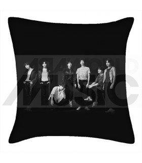 BTS - Coussin Kpop - LOVE YOURSELF TEAR / BTS