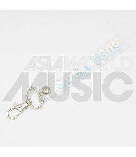 BTS - Dragonne poignet holographique - SUGA 0309