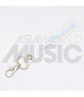 BTS - Dragonne poignet holographique - J-HOPE 0218