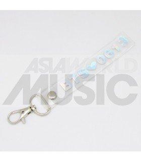 BTS - Dragonne poignet holographique - BTS 0613
