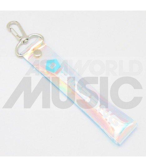 BIGBANG - Dragonne poignet (holographique laser)