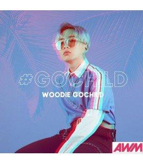 Woodie Gochild (우디고차일드) EP - GOCHILD (édition coréenne)