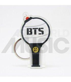BTS - Porte-clé acrylique - ARMY BOMB