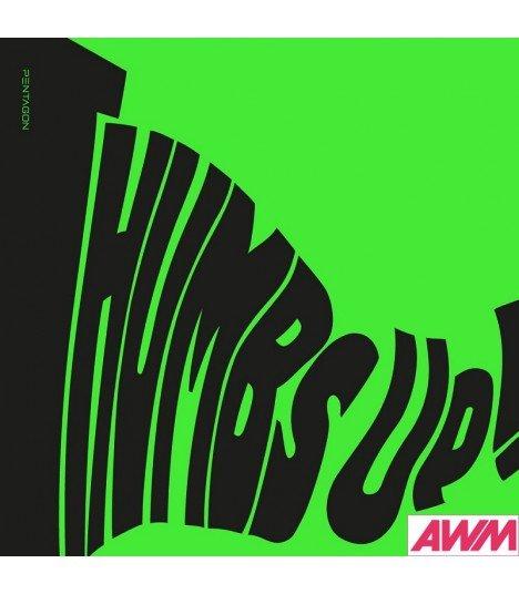 PENTAGON (펜타곤) Mini Album Vol. 7 - Thumbs Up! (édition coréenne)