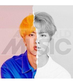 Poster L - BTS LOVE YOURSELF ANSWER - (version L / JIN / D20)