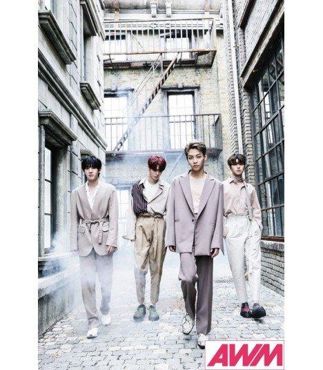 The Rose (더 로즈) Mini Album Vol. 2 - Dawn (édition coréenne)