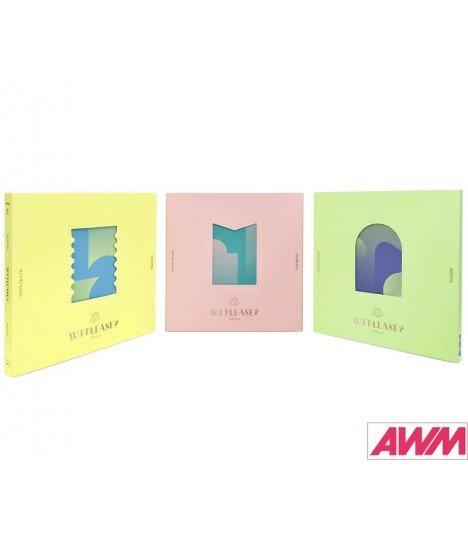 WJSN (Cosmic Girls) Mini Album Vol. 5 - WJ Please? (édition coréenne)