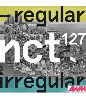 NCT 127 (엔시티 127) Vol. 1 - NCT 127 Regular-Irregular (édition coréenne)
