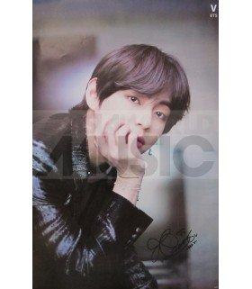 Poster V (BTS) 009