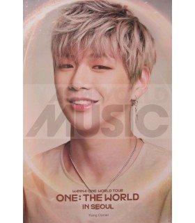 Poster WANNA ONE 022 (KANG DANIEL)