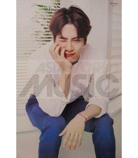 Poster Jackson (GOT7) 009