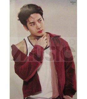 Poster Jackson (GOT7) 010