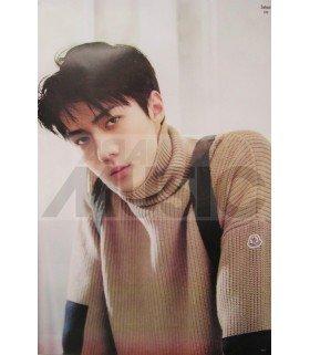 Poster Sehun (EXO) 011