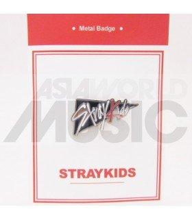 STRAYKIDS - Pin's métal (Import Corée)