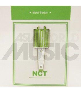 NCT LIGHTSTICK - Pin's métal (Import Corée)