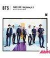 BTS (防弾少年団) Bird / FAKE LOVE / Airplane pt.2 (Type A / SINGLE+DVD) (édition limitée japonaise)