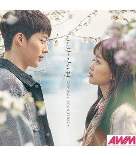 Come and Hug Me (이리와 안아줘) Original Soundtrack (2CD) (édition coréenne)