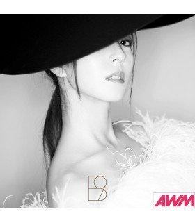BoA (보아) Vol. 9 - WOMAN (édition coréenne)