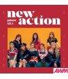 gugudan (구구단) Mini Album Vol. 3 - new action (édition coréenne)