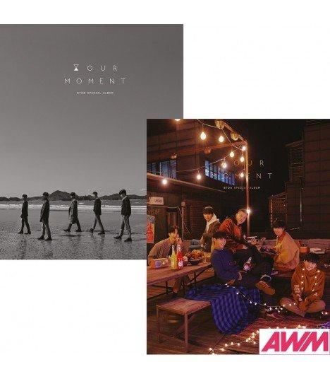 BTOB (비투비) Special Album - HOUR MOMENT (édition coréenne)