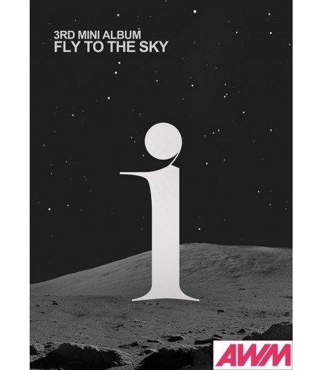 Fly To The Sky (플라이 투 더 스카이) Mini Album Vol. 3 - I (édition coréenne)