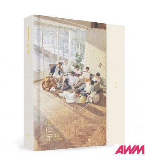 BTS (방탄소년단) 2018 BTS EXHIBITION BOOK (PHOTOBOOK) (édition coréenne)