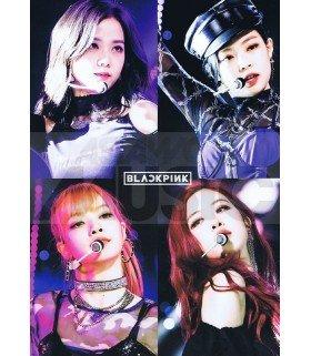 Poster L - BLACKPINK 042