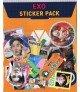 Sticker pack EXO