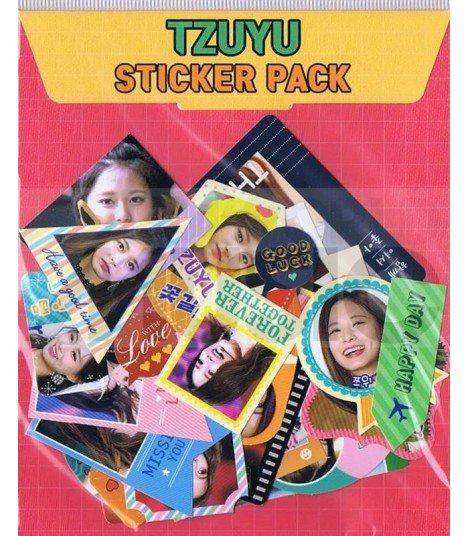 TWICE  Sticker pack - TWICE TZUYU