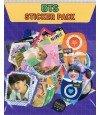 BTS Sticker pack