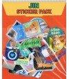 BTS Sticker pack - BTS JIN