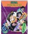 BTS Sticker pack - BTS SUGA