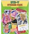 BTS Sticker pack - BTS V