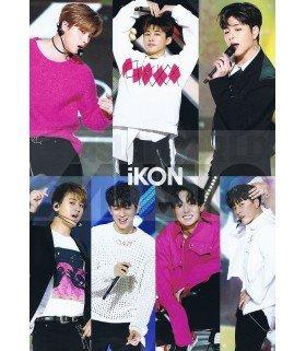 Poster L IKON 053