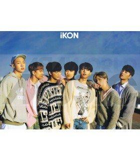 Poster L IKON 054