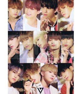 Poster L SEVENTEEN 041