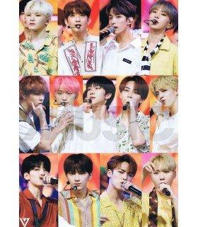 Poster L SEVENTEEN 043