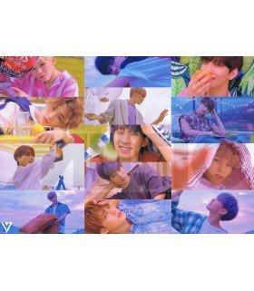 Poster L SEVENTEEN 051