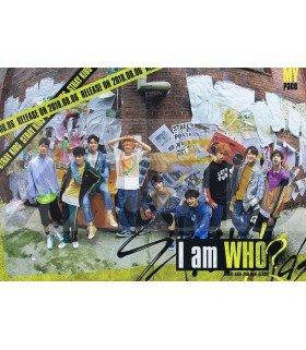Poster L STRAY KIDS 005