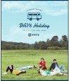 DAY6 (데이식스) 2019 Season's Greetings (Calendrier officiel) (édition coréenne)