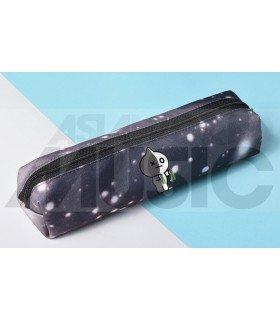 BTS - Trousse BT21 Galaxy Noir - VAN