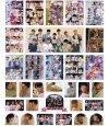 SEVENTEEN - Set de stickers 008