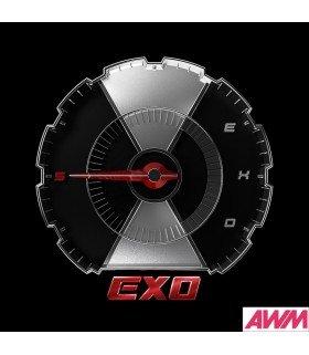 EXO (엑소) Vol. 5 - DON'T MESS UP MY TEMPO (Version VIVACE) (édition coréenne)